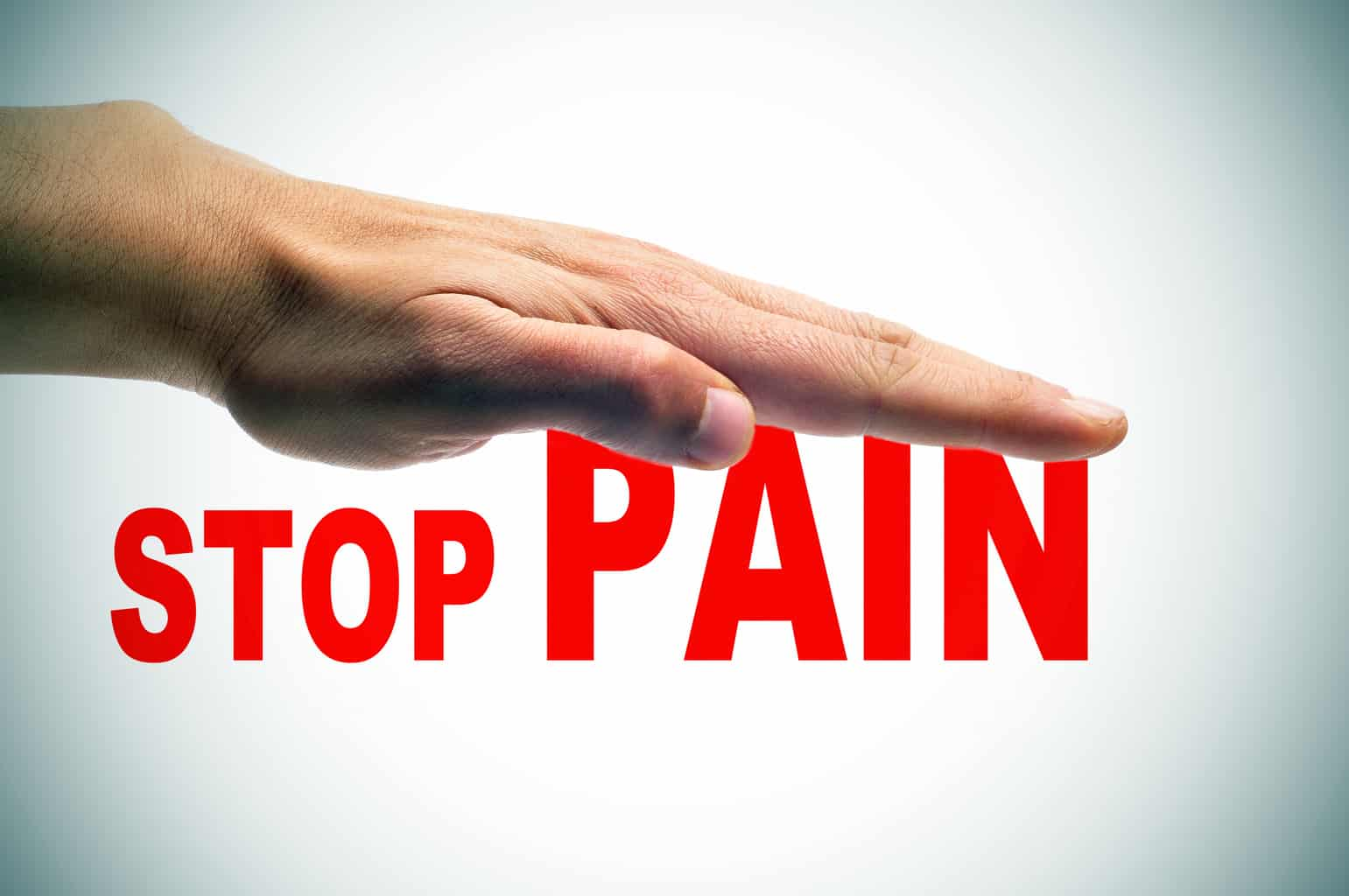 This Vitamin Gets Rid of Pain for Good