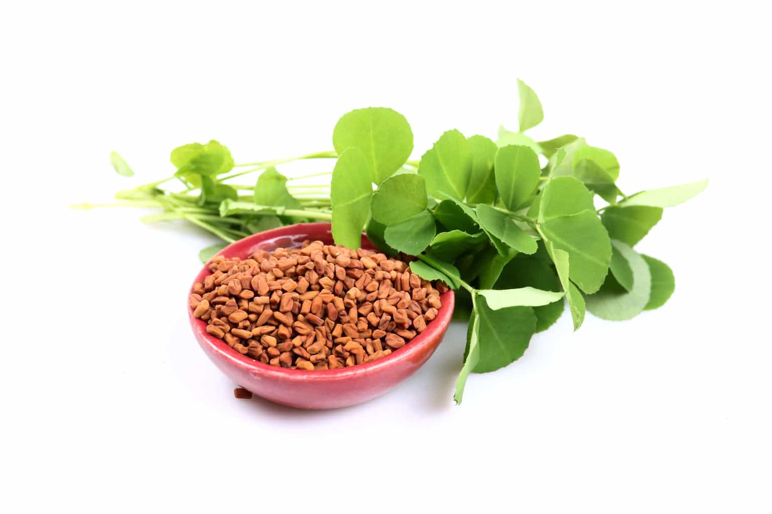 Do fenugreek supplements help raise testosterone?