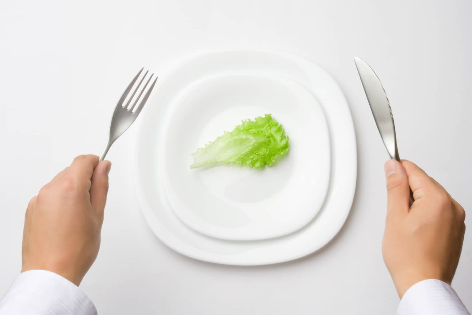 This bad food damages your metabolism and lowers men's testosterone