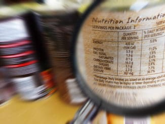 New Research: Food Labels May Be Completely Bogus