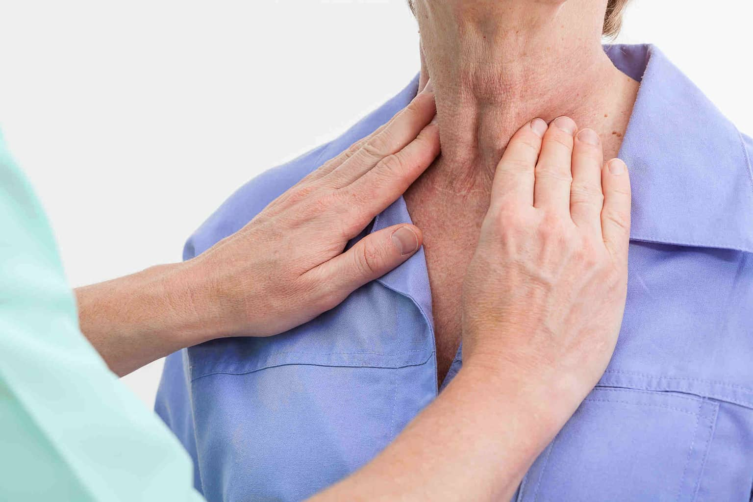 Low Thyroid Symptoms Can Affect Your Heart