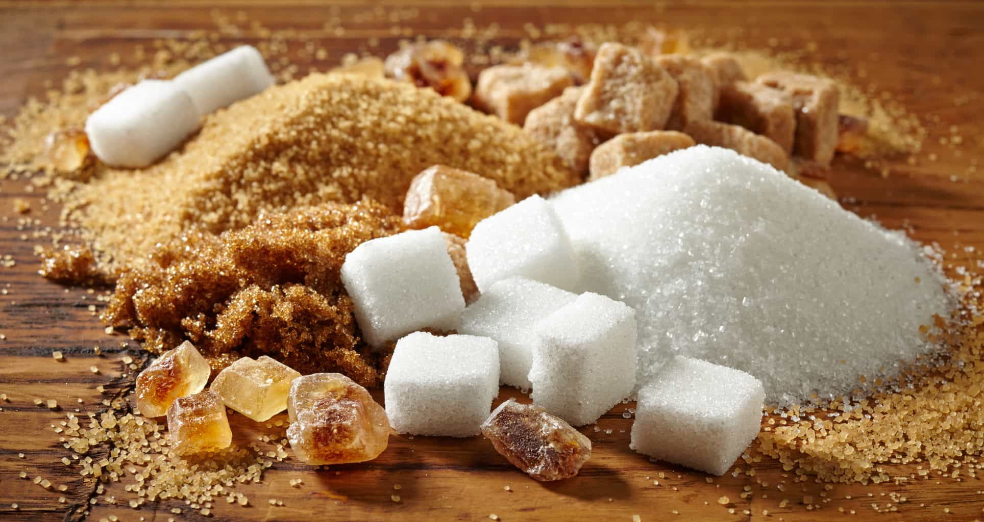Can sugar really heal wounds and ulcers?