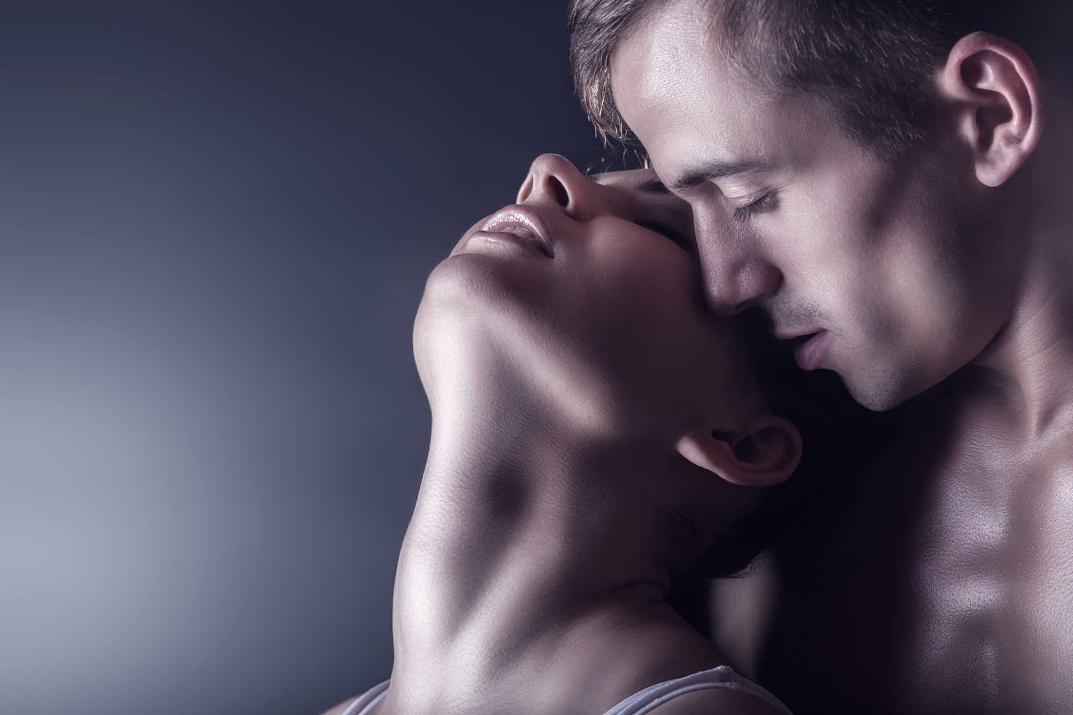 Women experience four types of orgasms