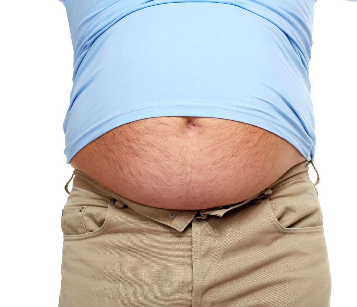 Use Vitamin D To Lose Belly Fat
