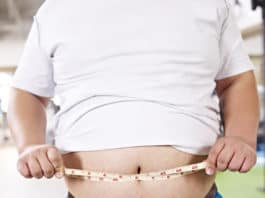 Landmark study reveals it's healthier to be fat