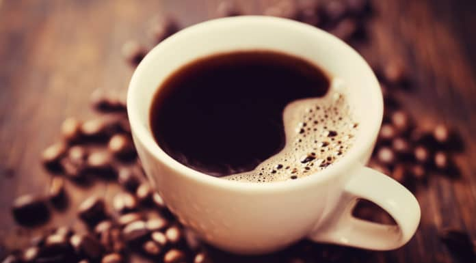 Drink more coffee to preserve your brain power