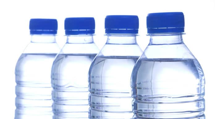 How your drinking water is hurting your prostate health