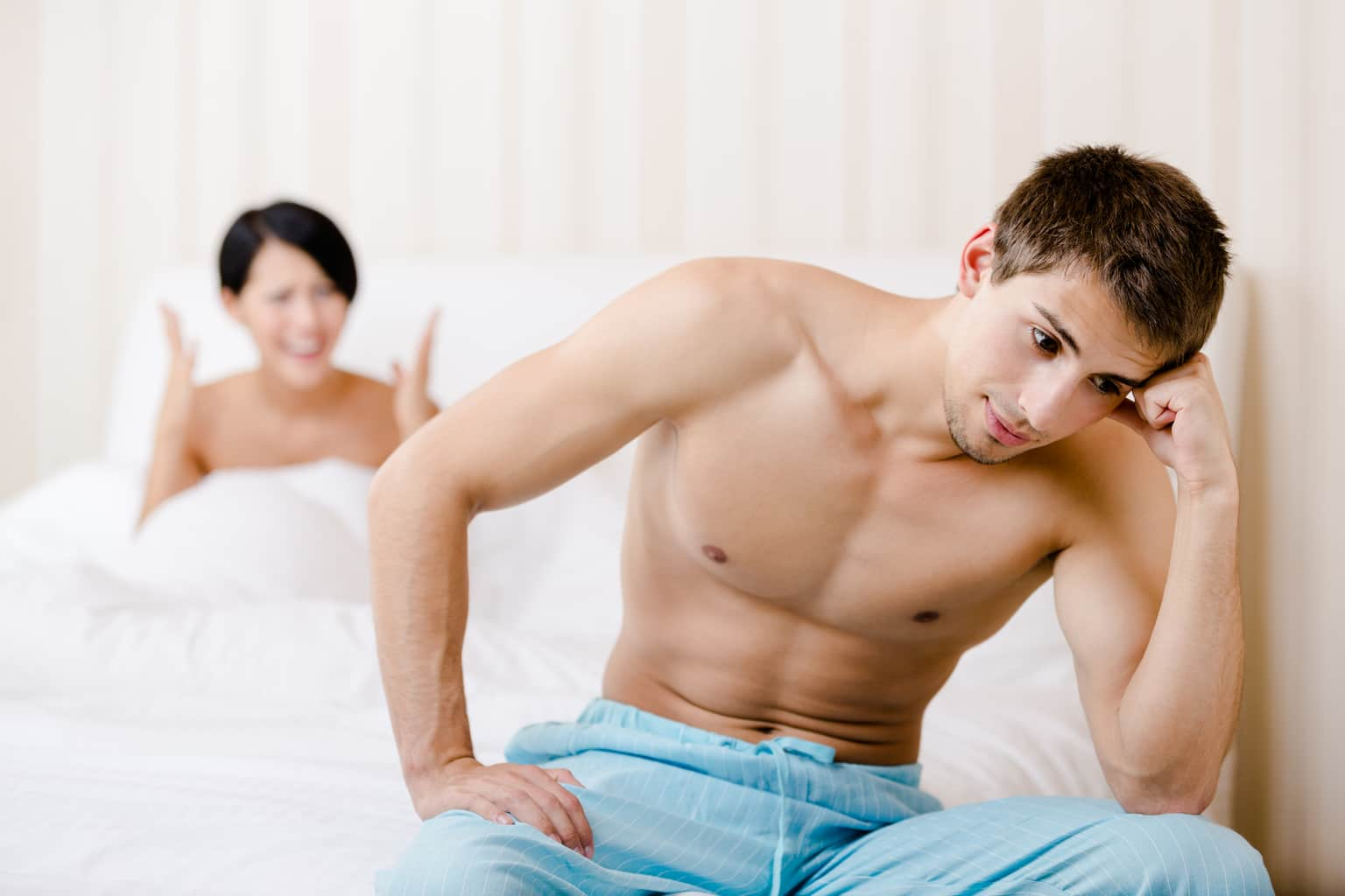 Estrogen causes prostate inflammation