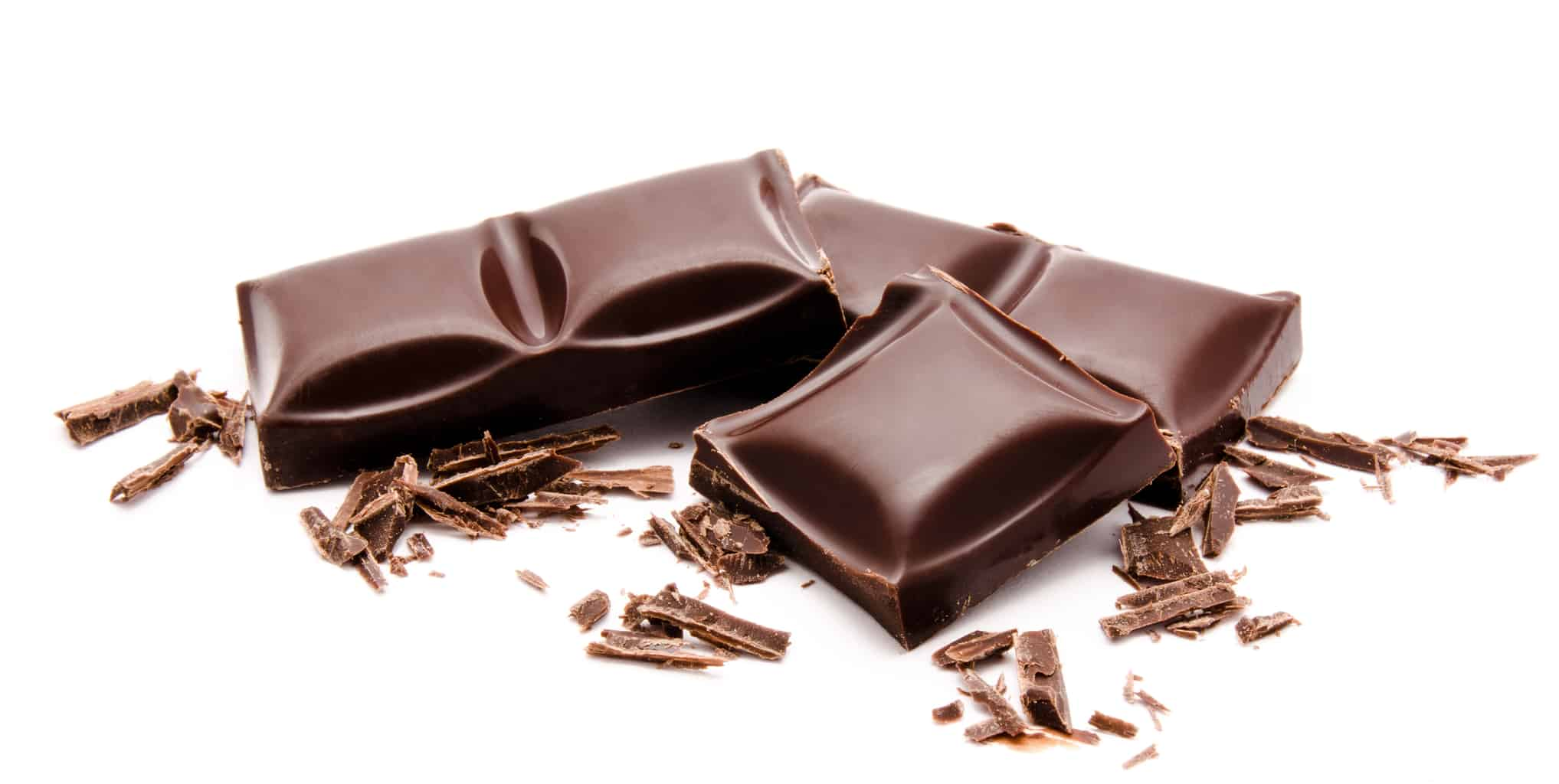 Is it true? Should you eat 3 bars of chocolate a day?