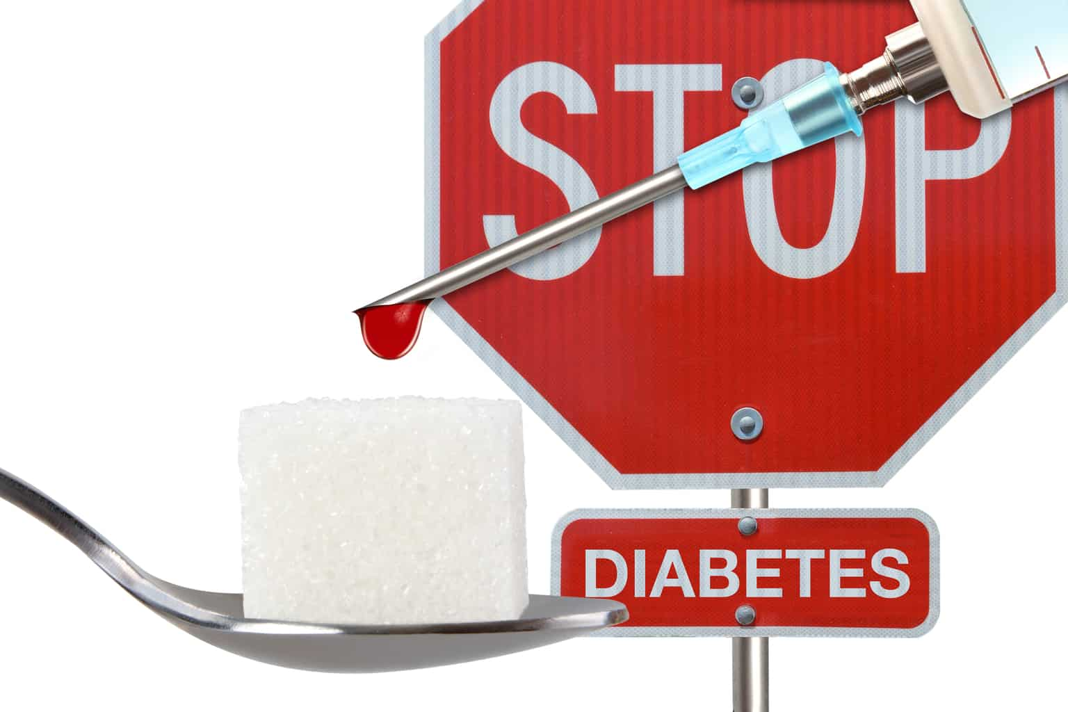 Breakthrough: How testosterone can fix diabetes