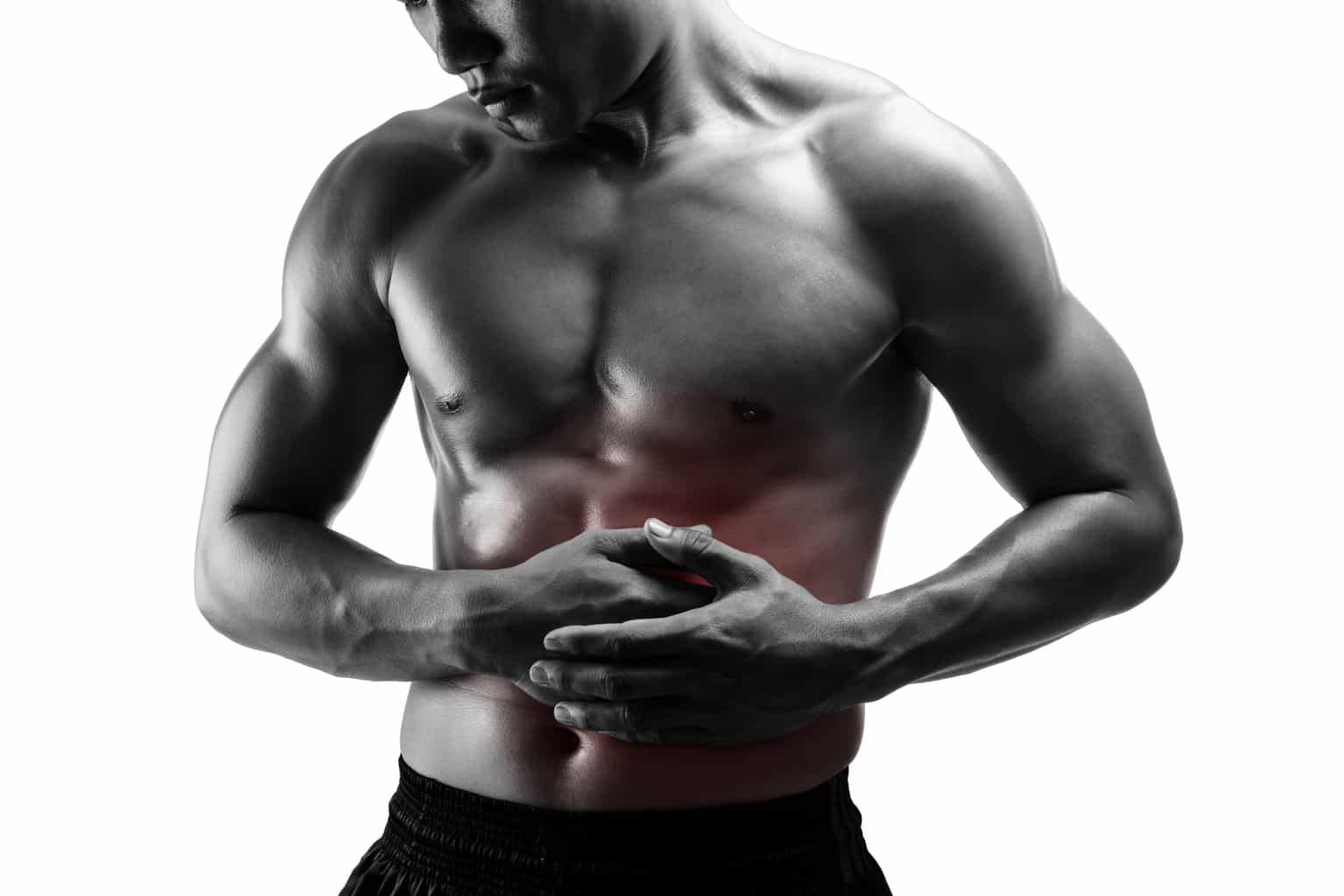 How gut inflammation lowers your testosterone