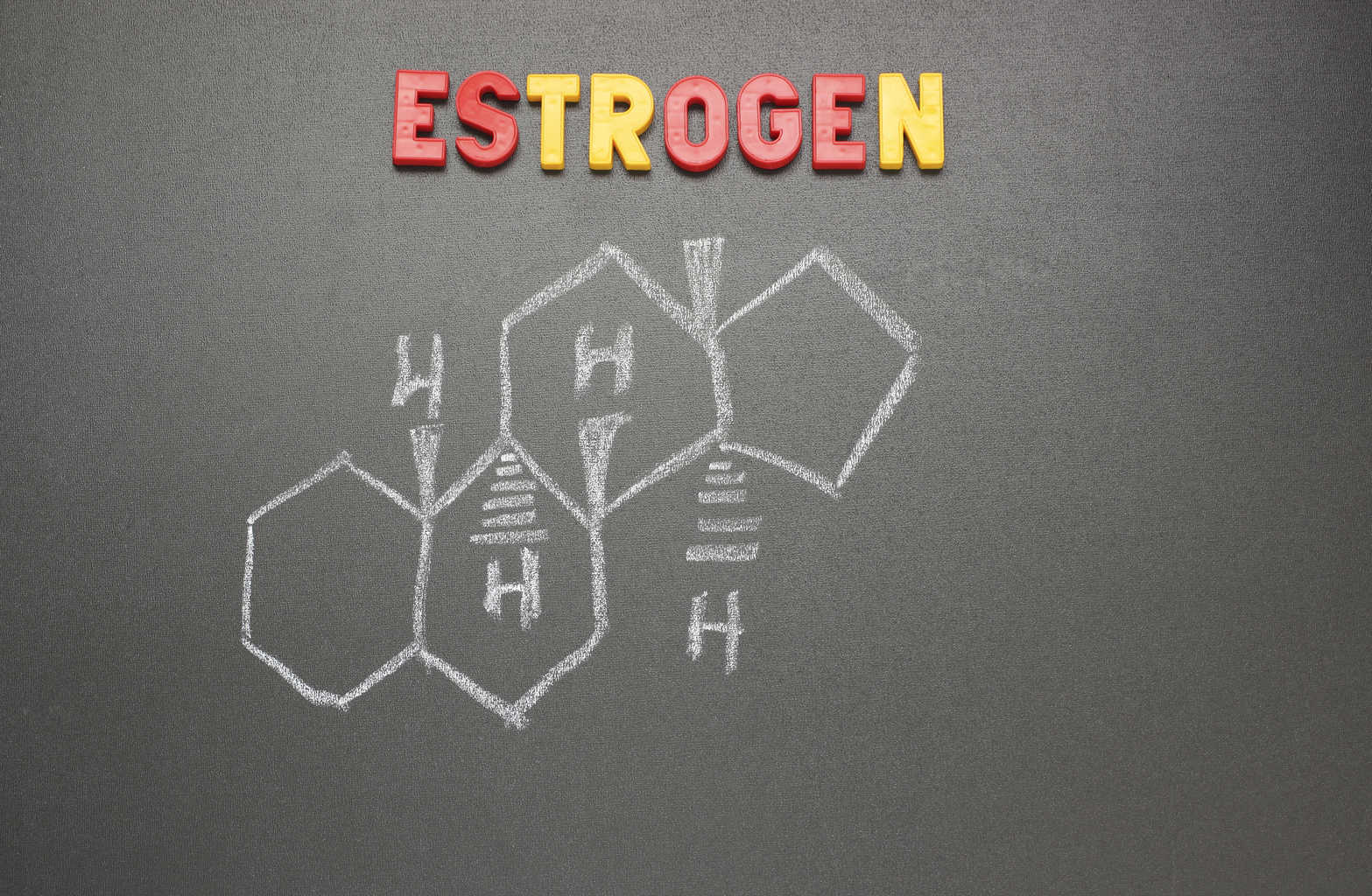 How estrogen in men causes erectile dysfunction