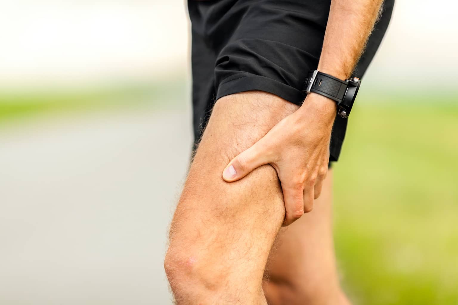 Low taurine causes muscle injury