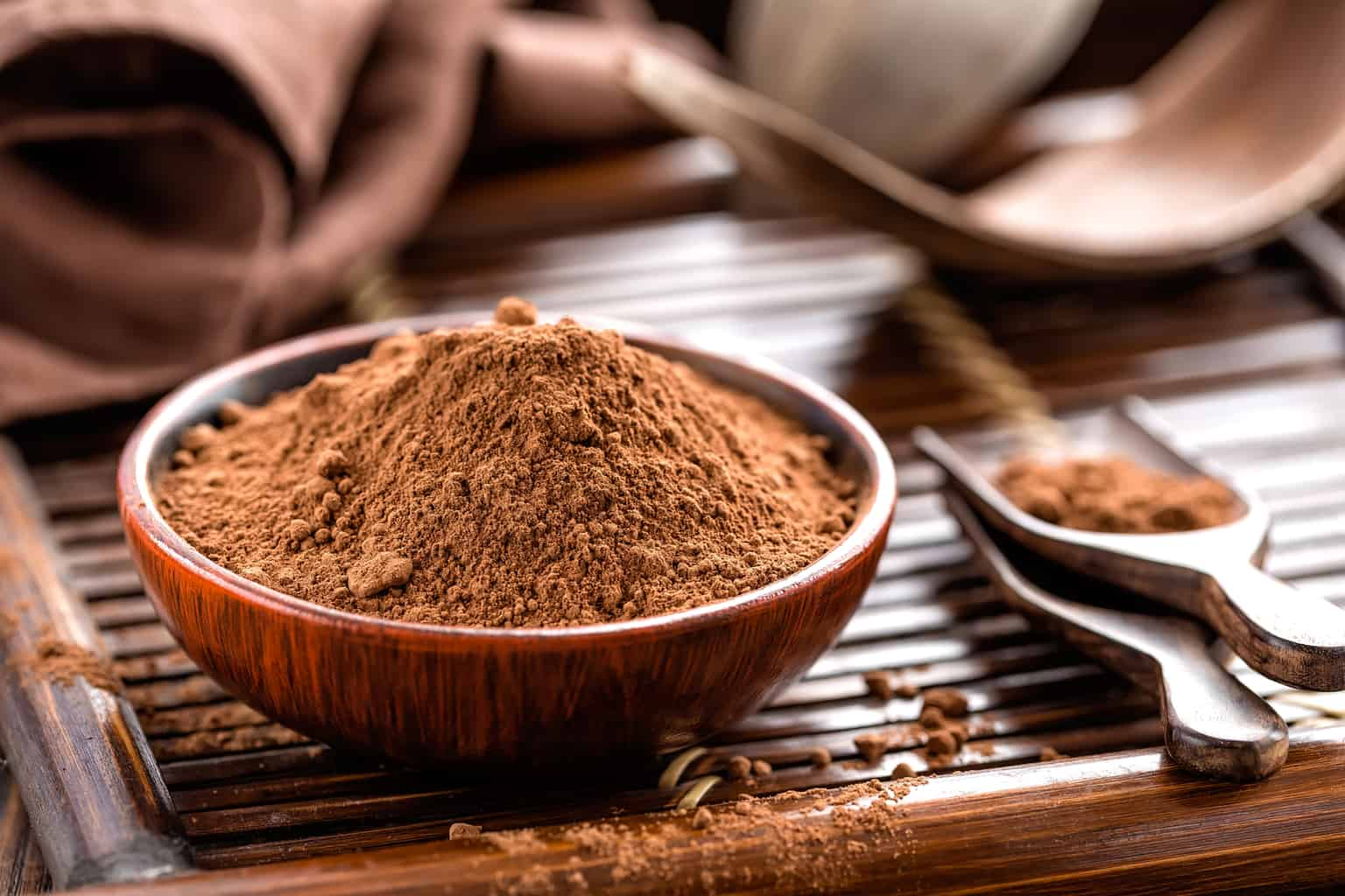 The Cocoa Powder Craze -- Why Stores Are Running Out