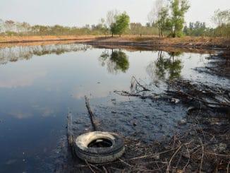 COntaminated Rivers