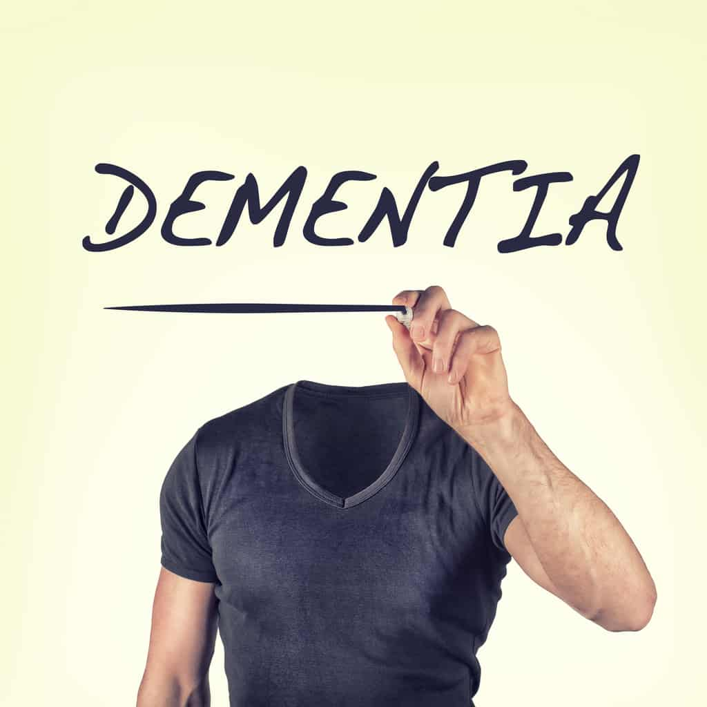 Is it true? This food causing dementia in men?