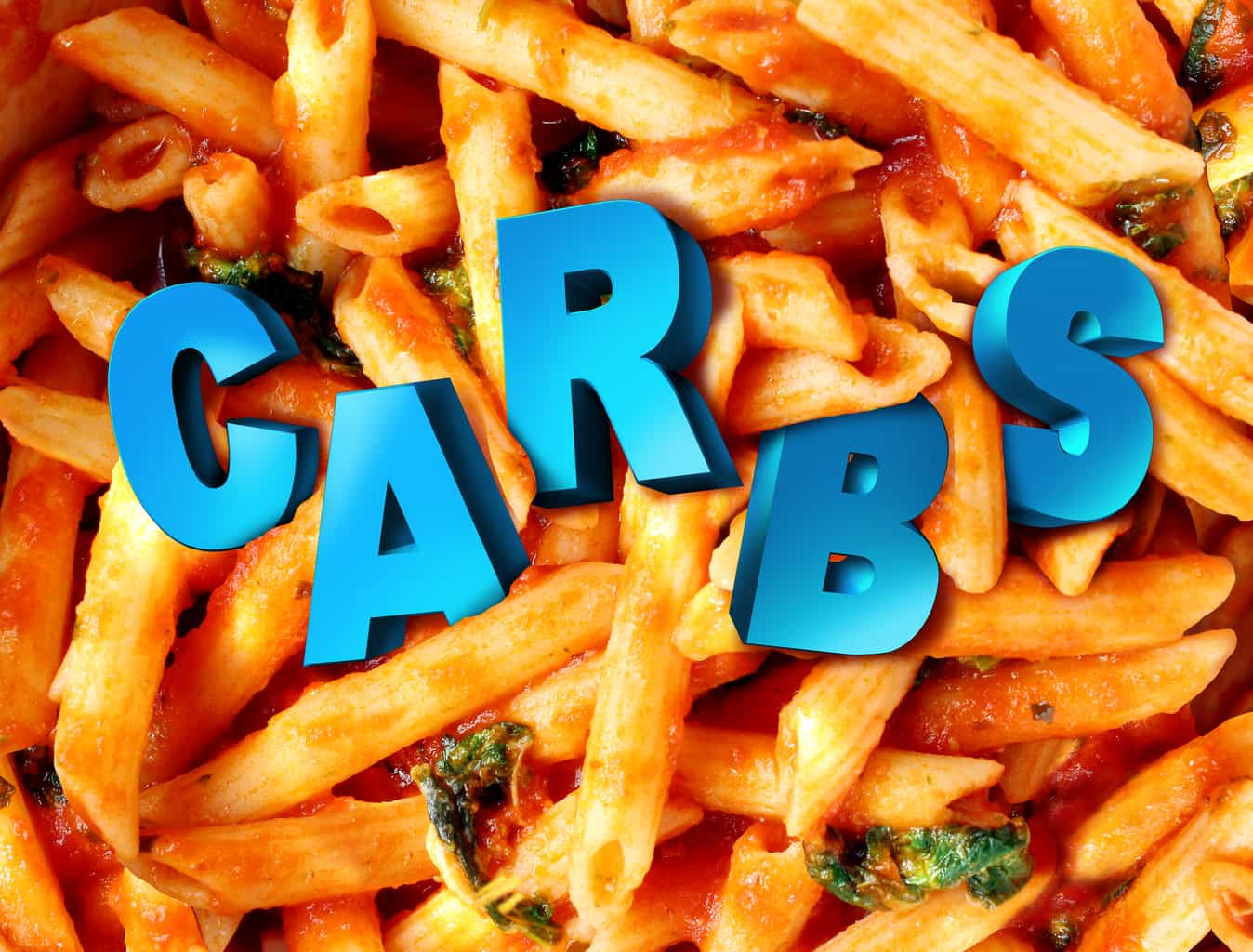 For a faster metabolism eat more CARBS