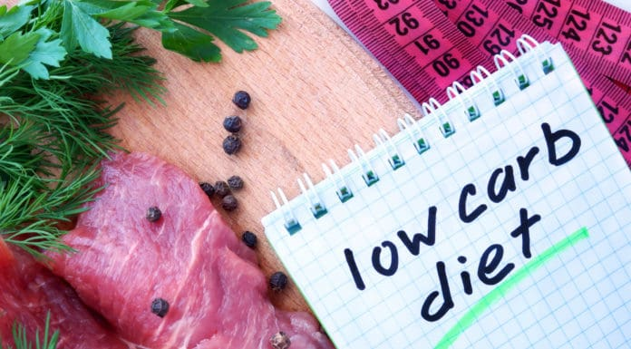 Low carb diets can harm you and kill your metabolism