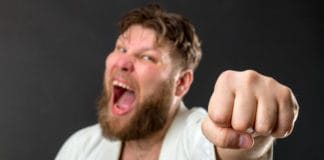 Does too much testosterone cause aggression?