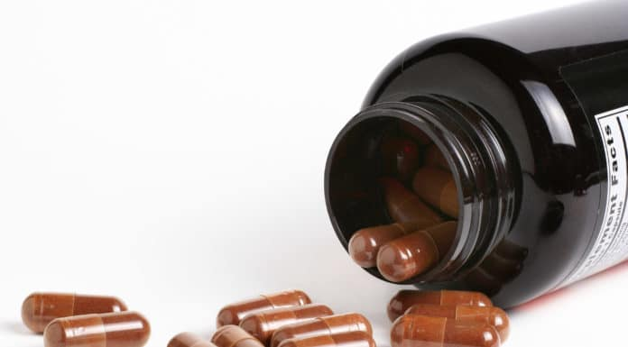 These drugs and supplements cause blood clots and fibrosis