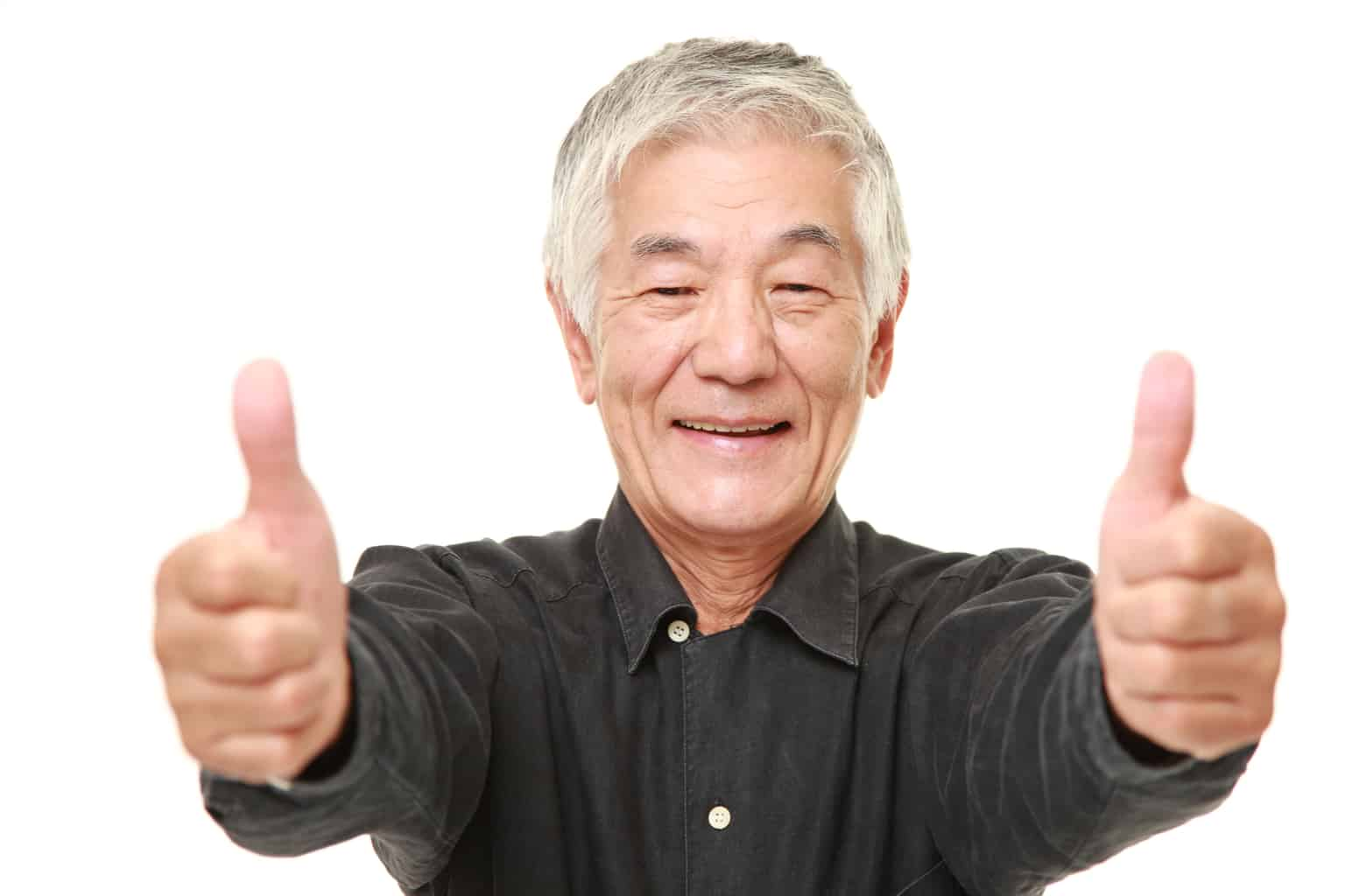 Why Japanese men almost NEVER have prostate problems...