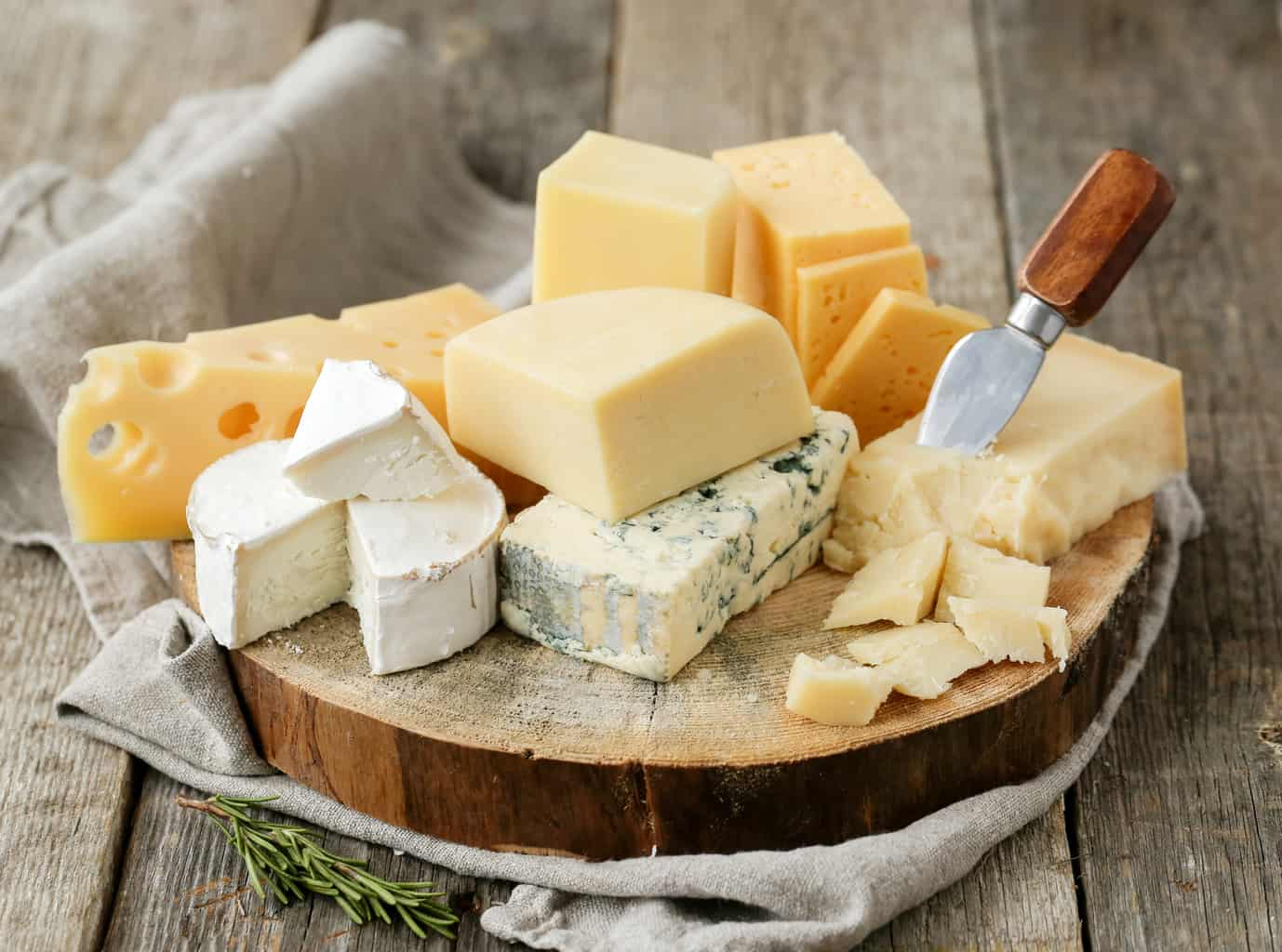 """This Cheese Helps """"Rockiness"""" -- (but avoid these cheeses)"""