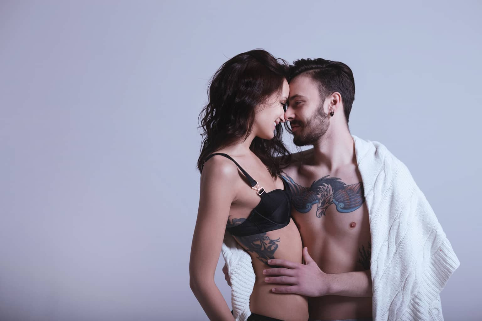 Does Having More Sex Raise Testosterone Levels in Men?