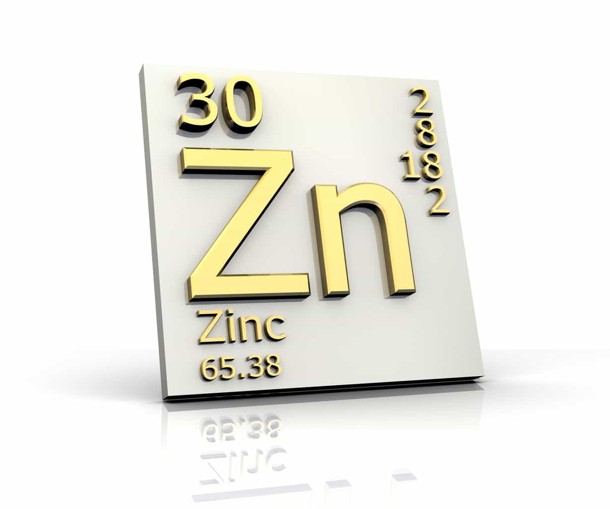 Zinc enhances male sexual function