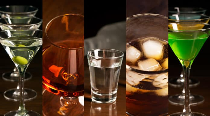 Drinking Alcohol Is Beneficial to Your Health!