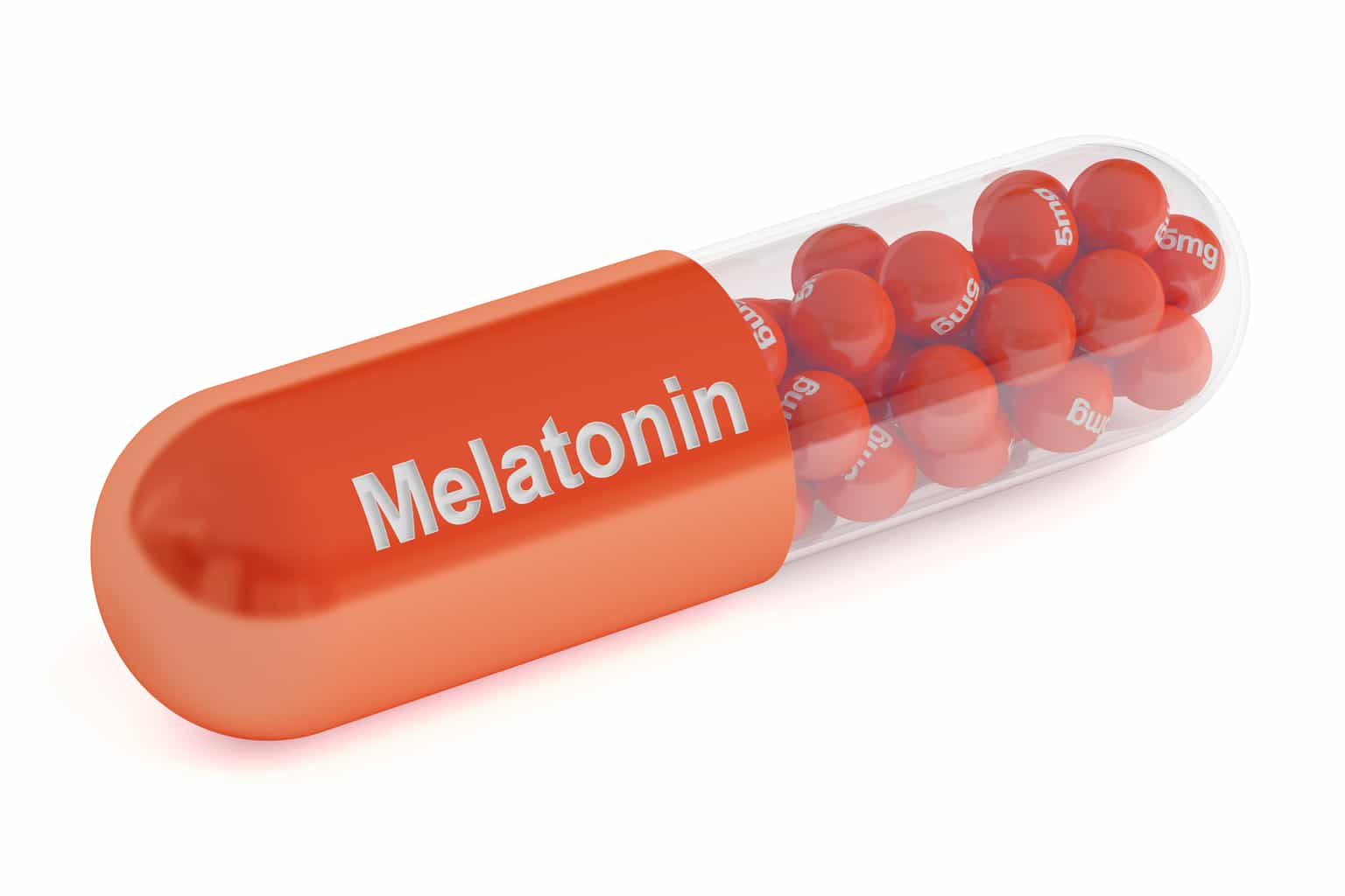 Serotonin, Melatonin, and Blood Pressure