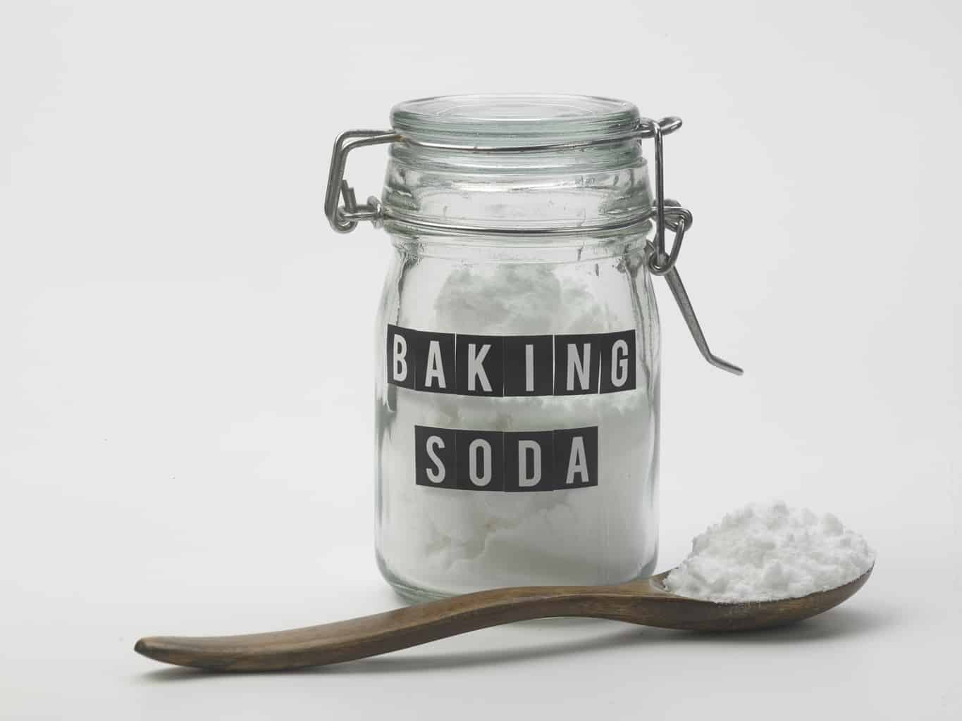 Every man should know this baking soda use.
