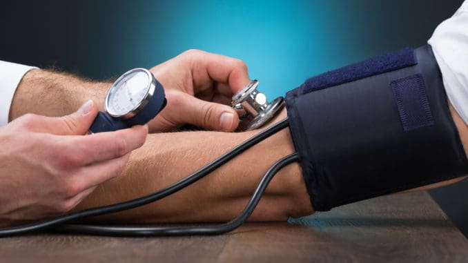 Breaking: Common blood pressure treatment causes heart attacks