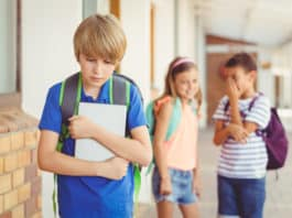Long-term Effects of Childhood and Adolescent Bullying