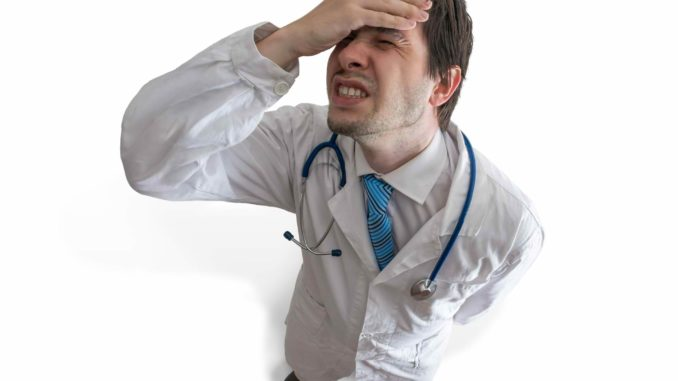 Why doctors make so many mistakes (that patients don't know about)