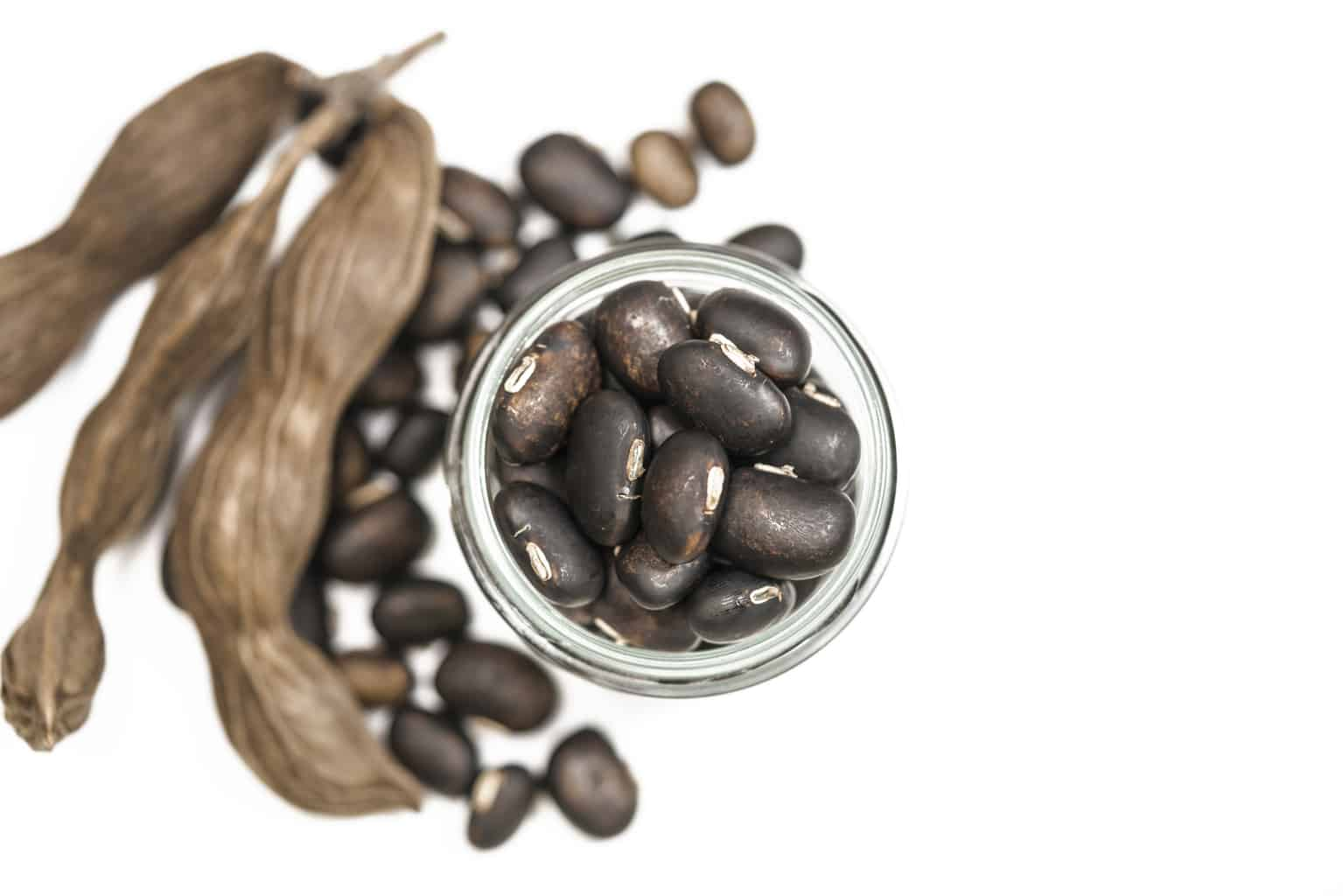 The One Bean That's Really Good for Men