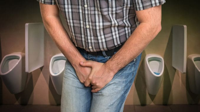 Lower your pressure, protect your prostate?