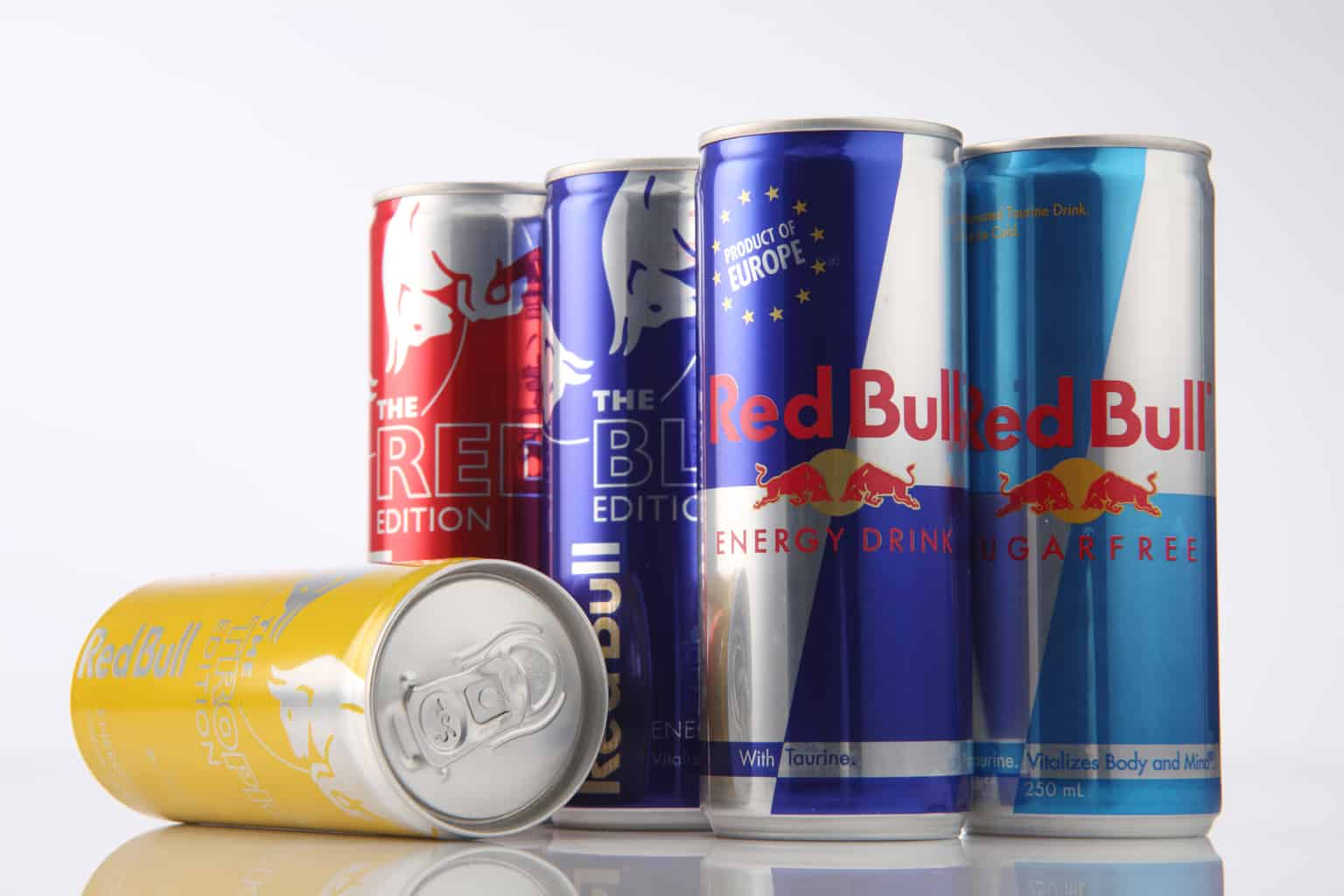Red Bull -- Gives a Man Wings (in the Bedroom)