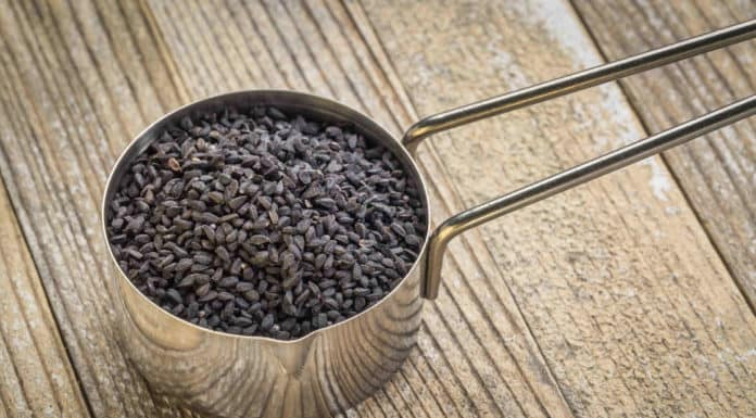Black cumin seeds may help diabetes, obesity and thyroid problems