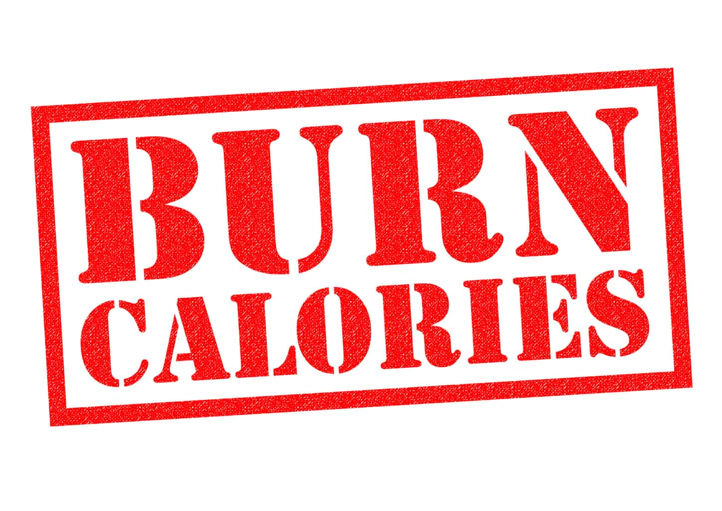 Here's how to burn 1,000 calories and not even realize it