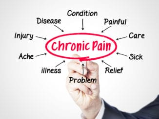 This natural protein relieves chronic pain better than opiates