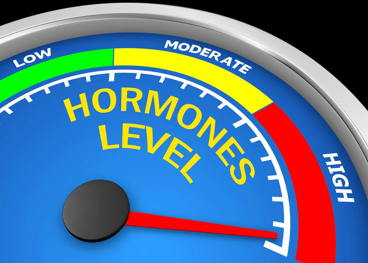 "Do low levels of this hormone ""cause 90% of disease"""