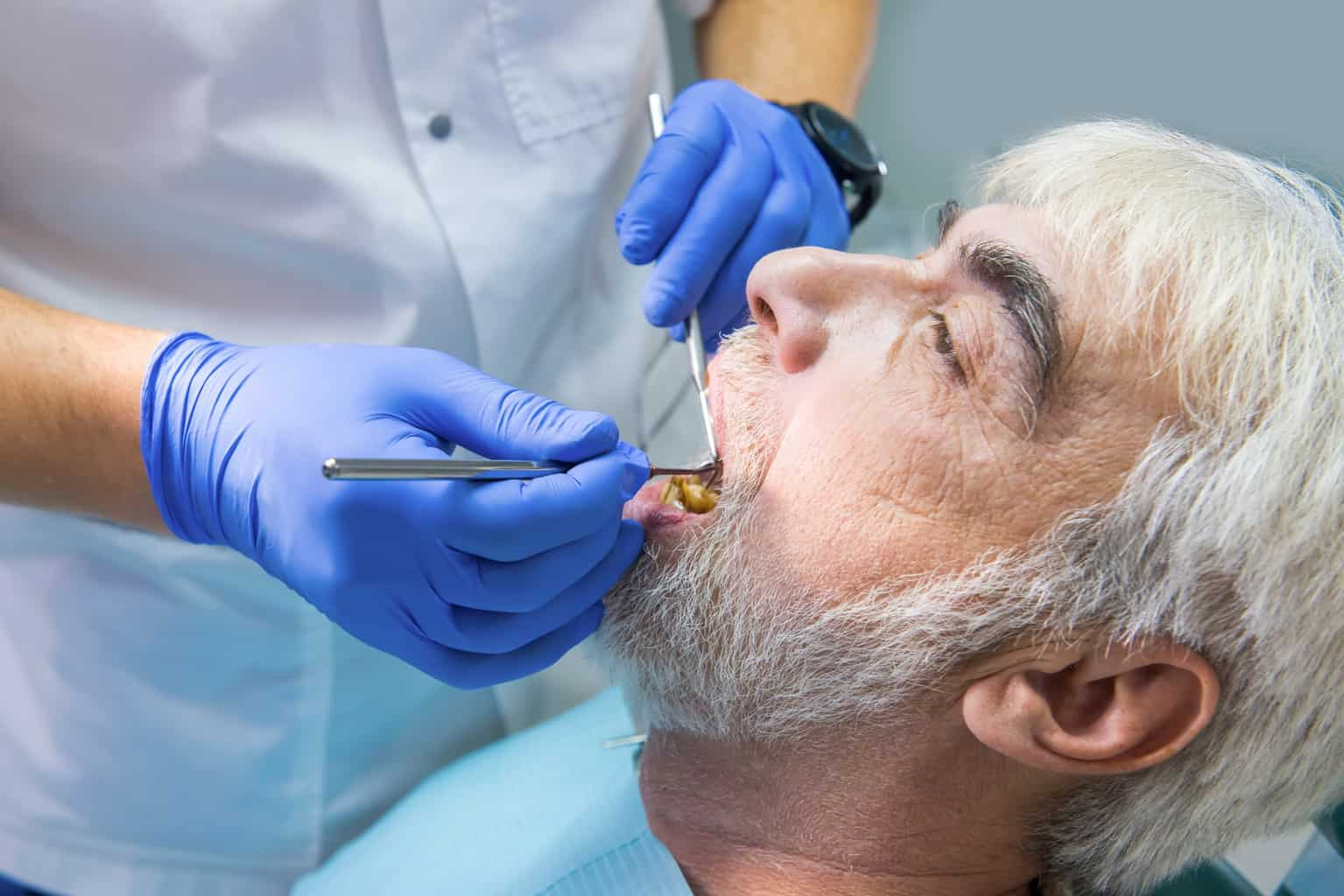 This dental procedure fixes blood pressure, diabetes and more?