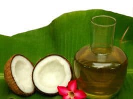How Coconut Oil Can Make Your Skin Stronger