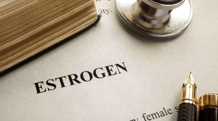 How estrogen causes prostate inflammation