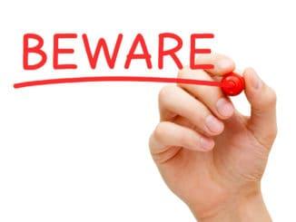 Men: Beware of this dangerous food additive -- slows down metabolism