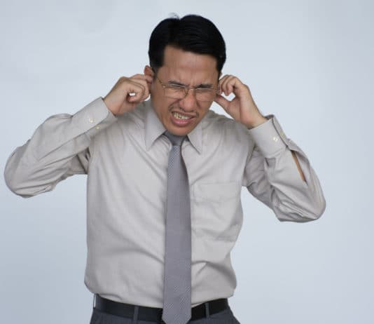 Can a common amino acid improve your hearing?