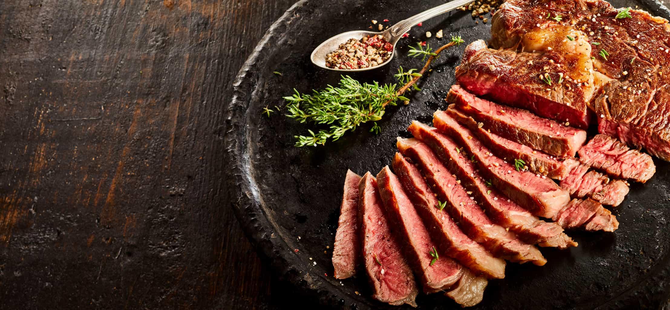 "Eat More Steak, Better ""Rockiness""?"