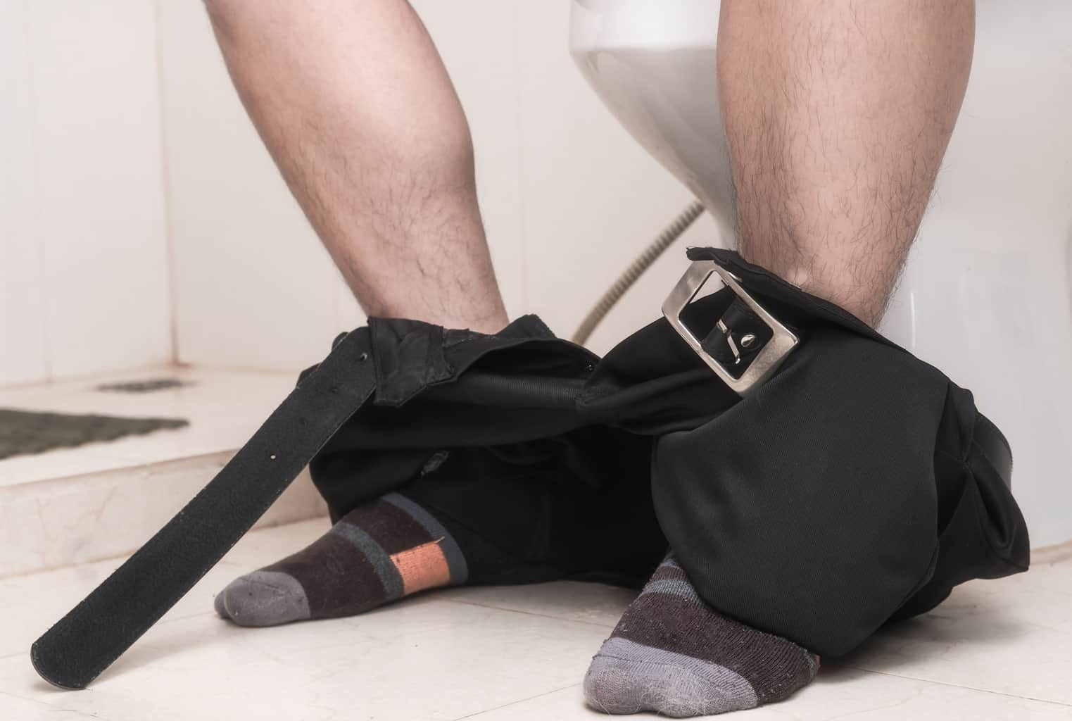 How to remove 1.73 pounds of waste from you colon by 8PM tonight