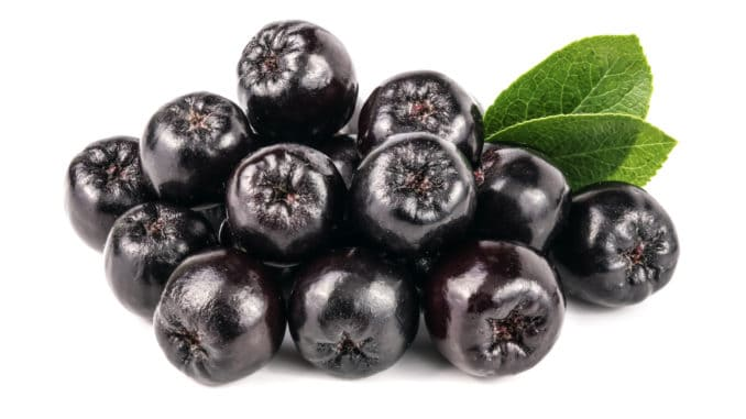 Eating This Type of Berry Blocks Fat Cell Production